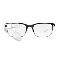 Google Glass Titanium Split